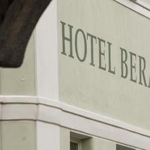 Hotel Beránek in Blatna