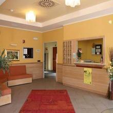 Hotel Bernina in Carona