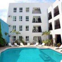 Hotel Berny in Isla Mujeres