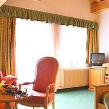Hotel Bertelli in Strembo
