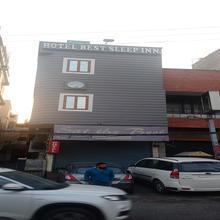 Hotel Best Sleep Inn in Khurdpur