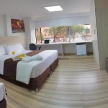 Hotel Bestmark Platino in Bogota
