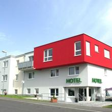 Hotel Beuss in Frankfurt