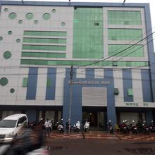 Hotel Bhagirathi Inn in Balangir
