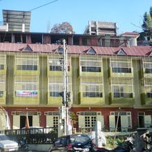 Hotel Bhagwati Palace Almora in Almora