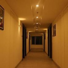 Hotel Bhagwati Park in Ujjain