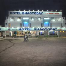 Hotel Bhagyoday in Bavla