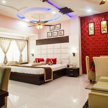 Hotel Bhagyodaya Residency Bhilwara in Mandal