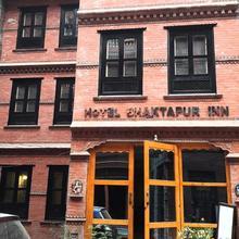 Hotel Bhaktapur Inn in Kathmandu