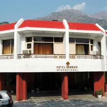 Hotel Bhawani International in Dami