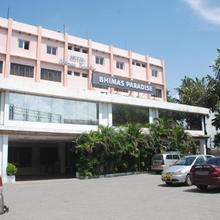 Hotel Bhimas Paradise in Tirupati