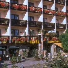 Hotel Böhmerwaldhof in Julbach
