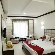 Hotel Bhoomi Residency Agra in Agra