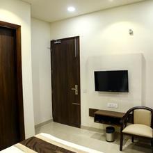 Hotel Bhumi Residency in Panipat