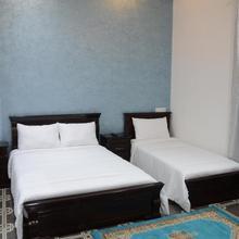 Hotel Biarritz in Tangier