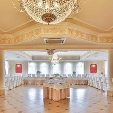 Hotel Biały Dom in Rowien