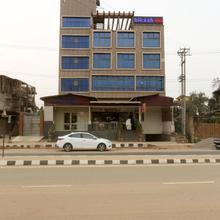 Asian Suites Guwahati in Chandrapur Bagicha