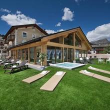 Hotel Bivio in Livigno