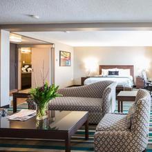Hotel Blackfoot in Calgary