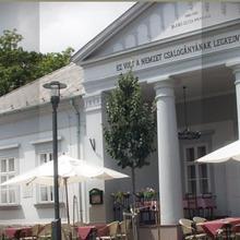 Hotel Blaha Lujza in Dorgicse