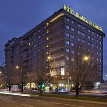 Hotel Blanca De Navarra in Pamplona