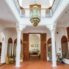 Hotel Blanco Riad in Tetouan