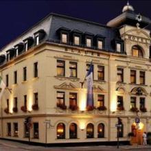 Hotel Blauer Engel in Lauter