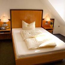 Hotel Blauer Wolf in Grafensteinberg