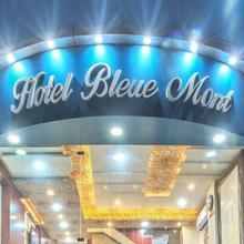 HOTEL BLEUE MONT in Varanasi