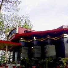 Hotel Bliss Kasauli in Baddi