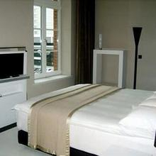 Hotel Blow Up Hall 5050 in Poznan