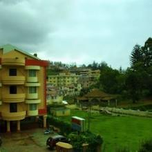 Hotel Blue Bird in Ooty