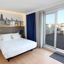 Hotel Blue Coruña in A Coruna