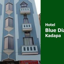 Hotel Blue Diamond in Cuddapah