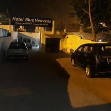 Hotel Blue Heaven in Fatehpur Sikri