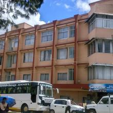 Hotel Blue Hills International in Coonoor