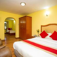 Hotel Blue Horizon in Kathmandu