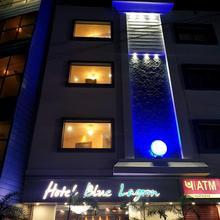 Hotel Blue Lagoon in Bahadrabad