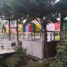 Hotel Blue Lagoon in Kurseong