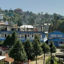 Hotel Blue Lagoon in Mirik