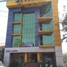 Hotel Blue Lagoon Palace in Balangir