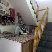 Hotel Blue Lotus in Sangla