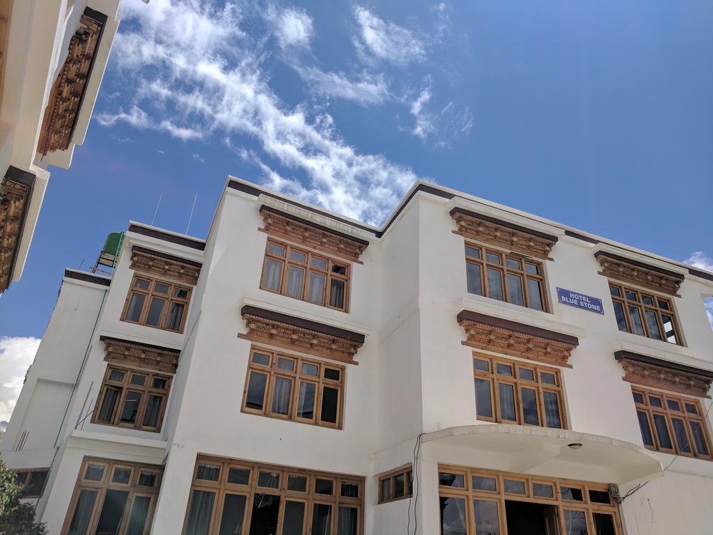 Hotel Blue Stone in Leh