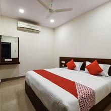 Hotel Bluemoon Inn in Vishakhapatnam