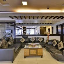 Hotel Blues Shivalik in Ranchi
