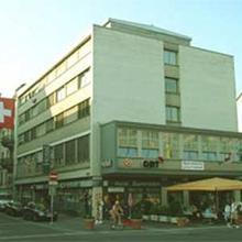 Hotel Blumenstein in Altikon