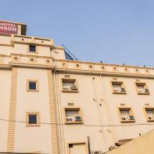 Hotel Bnson Blue in Dhenkanal