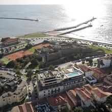 Hotel Boa - Vista in Porto