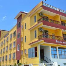 Hotel Bodh Vilas in Gaya