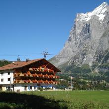 Hotel Bodmi Superior in Grindelwald